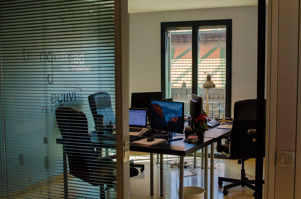 oficina de Disruptivos
