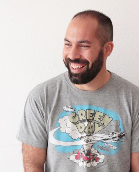 Javier Serón