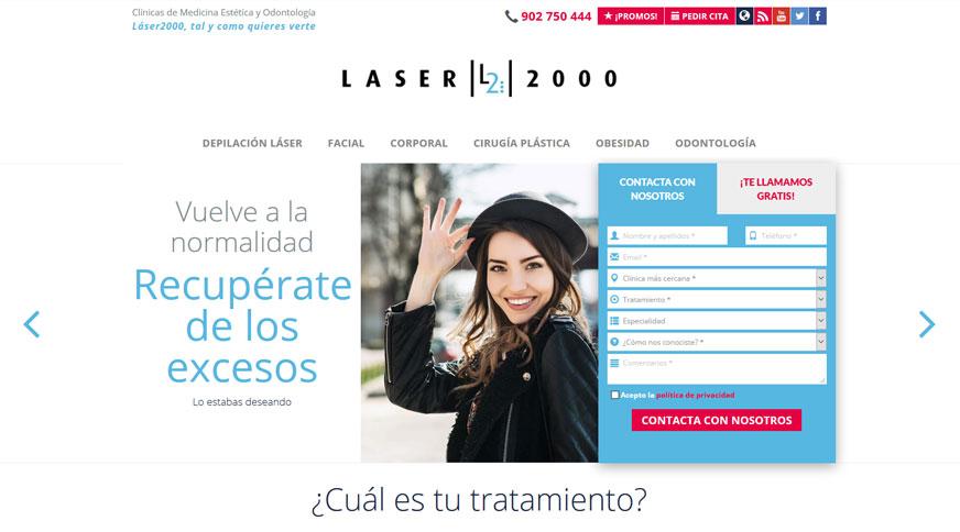 Láser2000