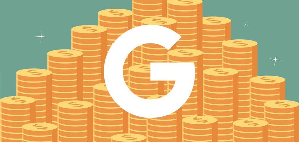 google adwords presupuesto gastos