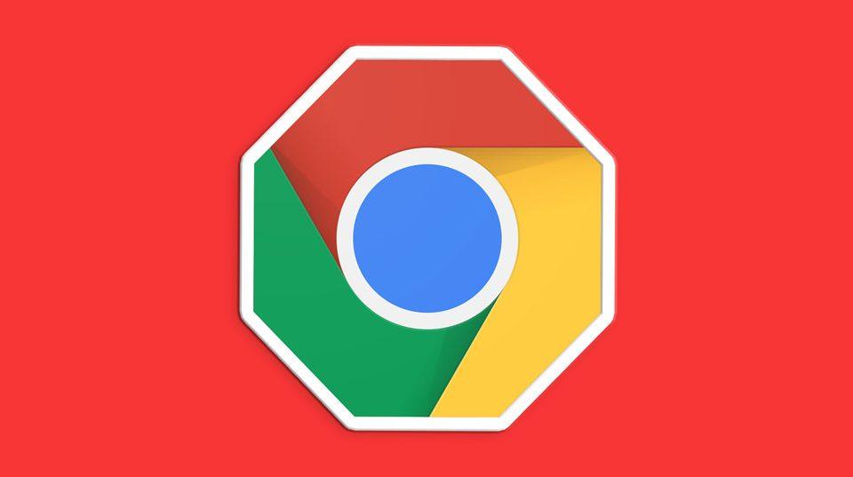 google chrome bloqueador de anuncios