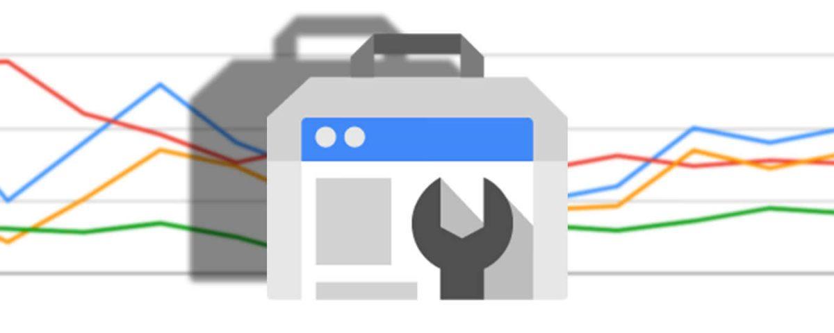 nueva google search console informes