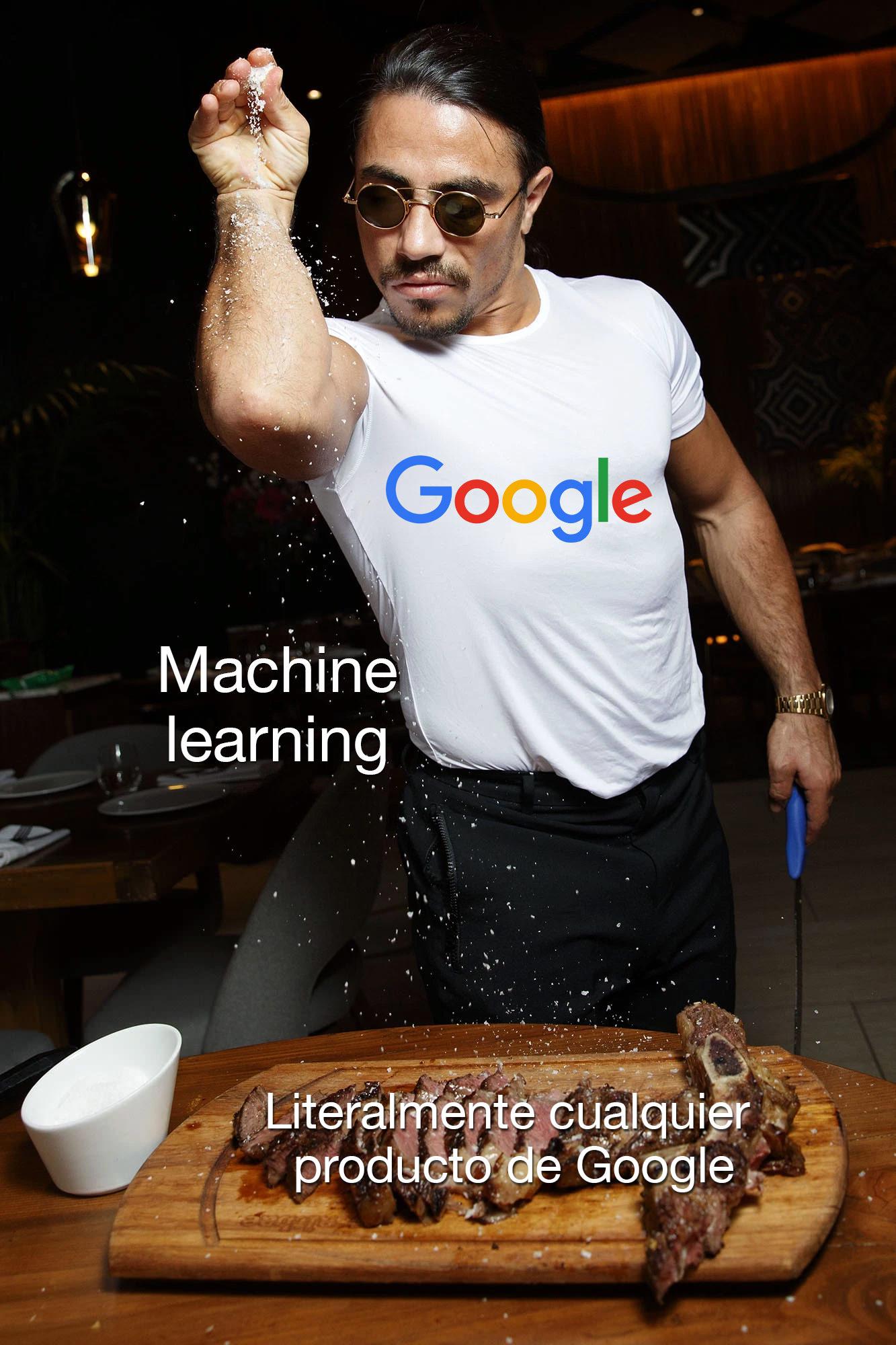 machine-learning-google-salt-bae