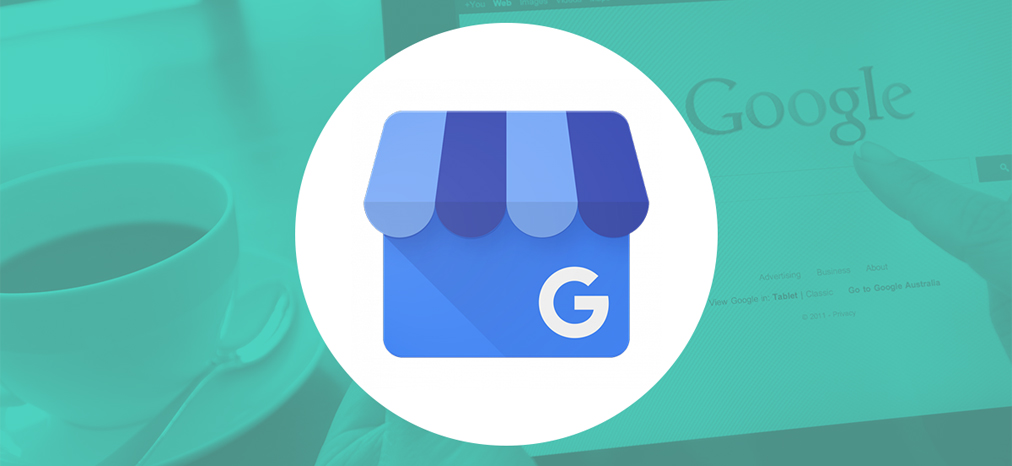 google my business api agencia