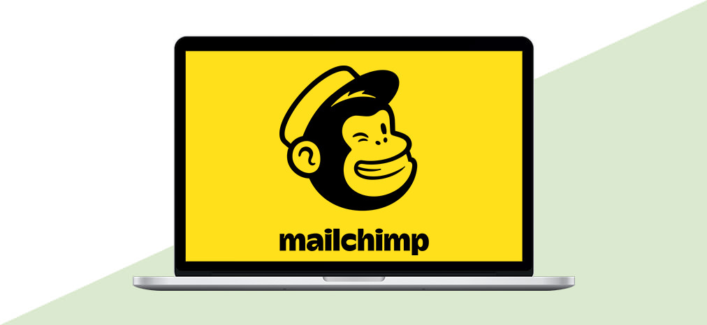 crear landing page mailchimp