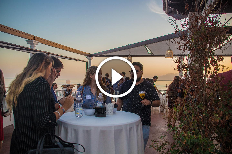 Celebramos el primer MeetUp de MailChimp
