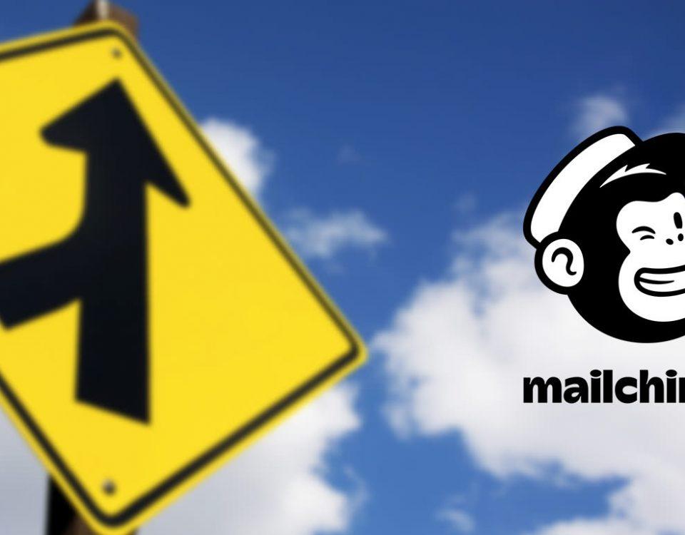 mailchimp combinar listas 9