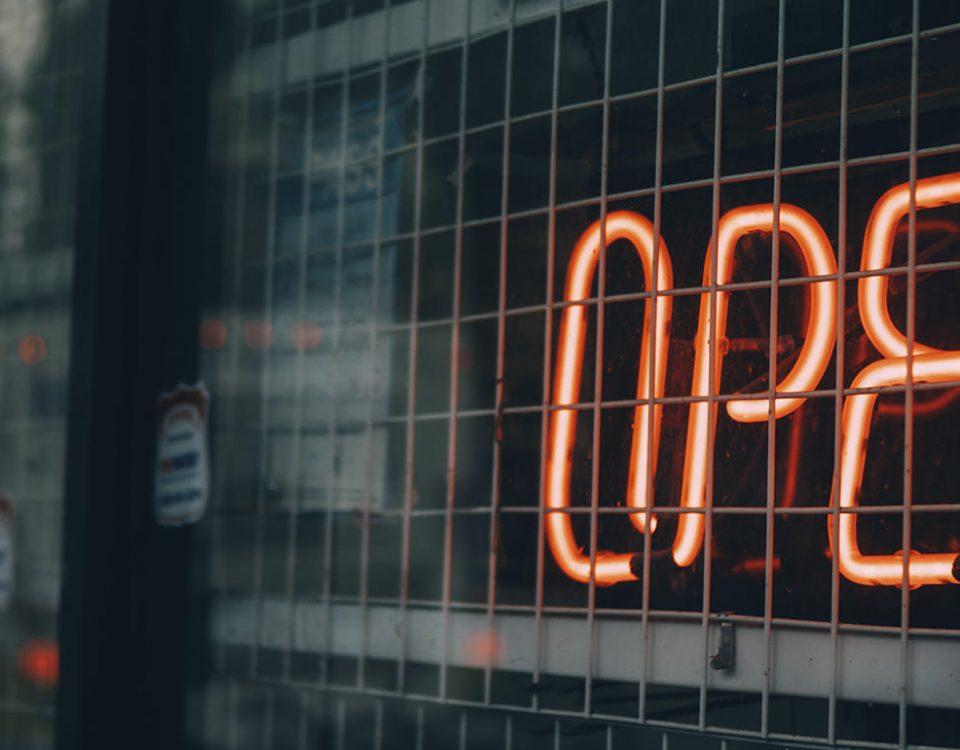 tienda apertura my business