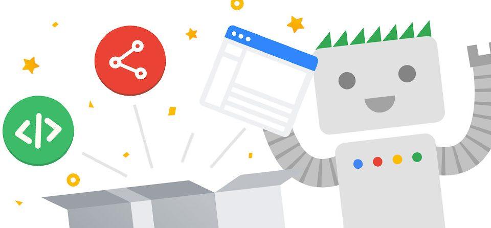 google robots.txt