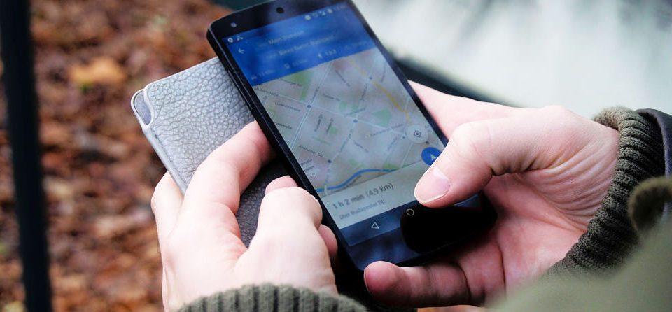 pin promocionado google maps anuncios busquedas locales