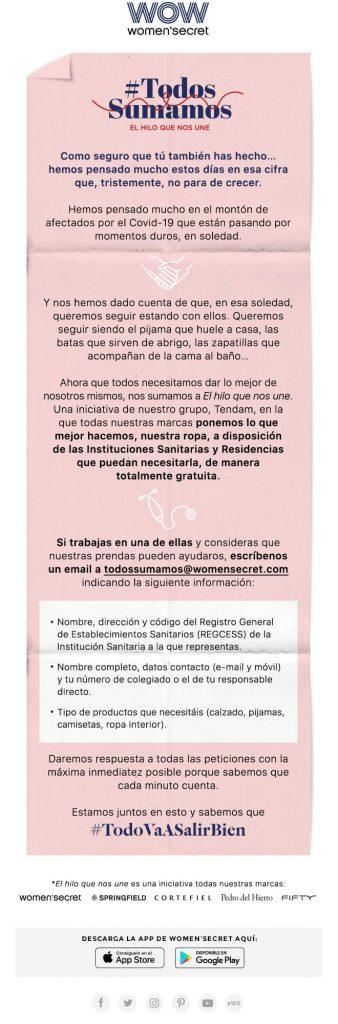 womensecret2_ejemplo_news_covid_disruptivos